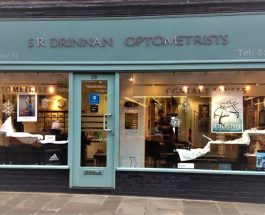 Oswestry Opticians